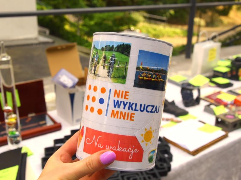 Zbiórka na SWPS Poznań